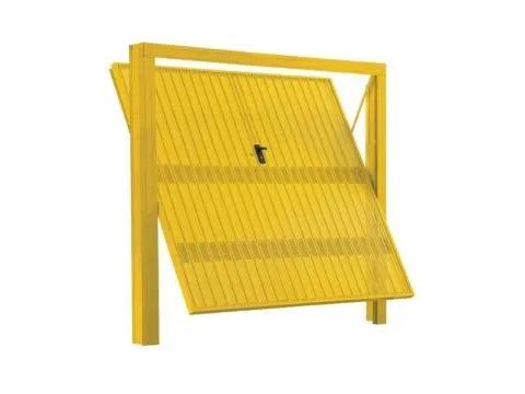 porte per garage microforate - Ferrari Porte